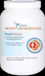 Medi Clear SGS
