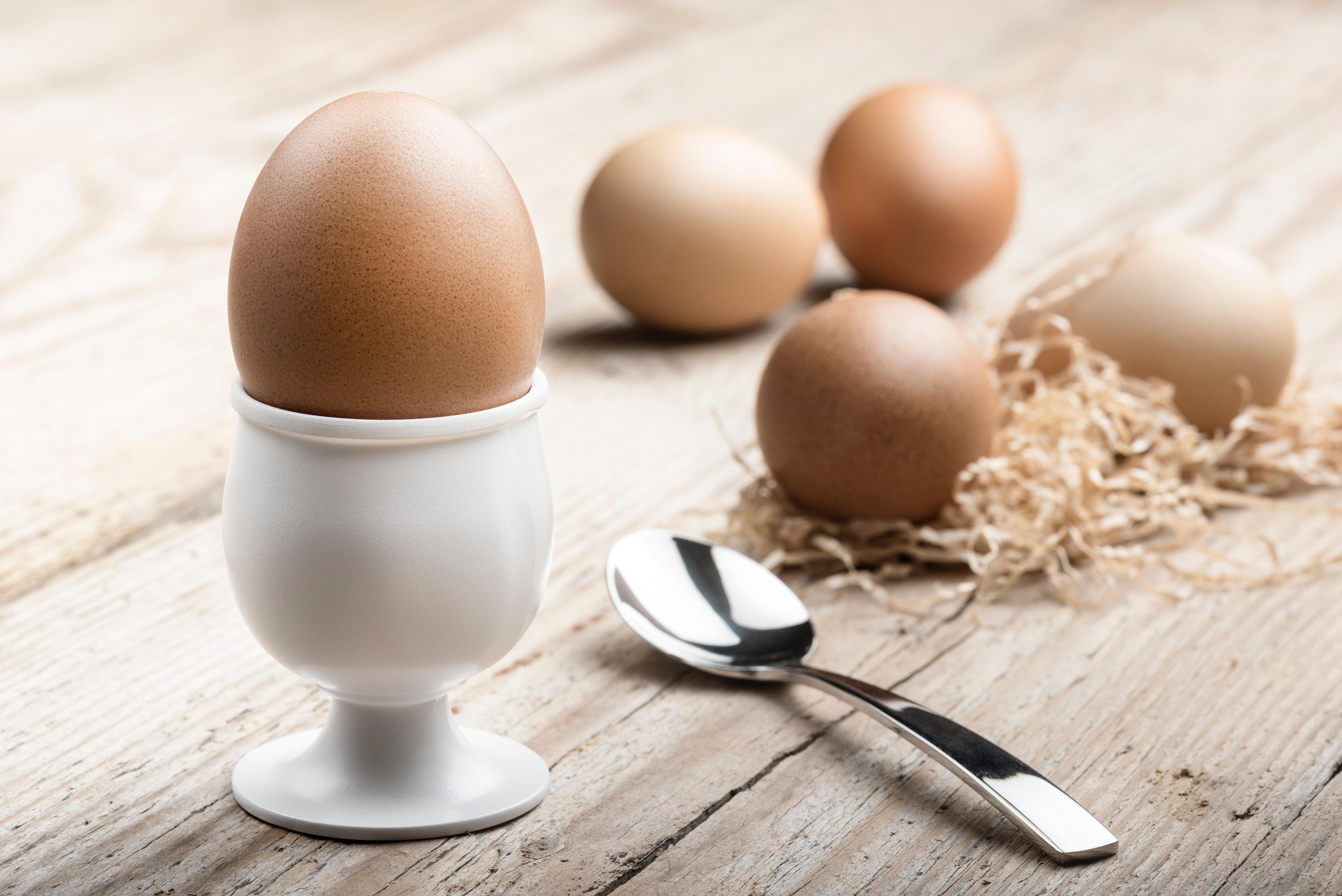 Egg | Cholesterol | 21 Day Full Body Cleanse