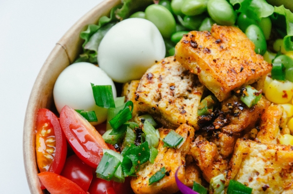 Tofu | Iron Deficiency | 21 Day Full Body Cleanse