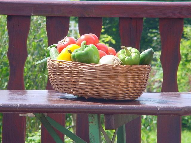 Veggies | 21 Day Full Body Cleanse