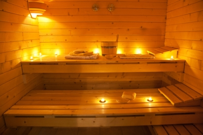 how to boost detox effects by taking sauna