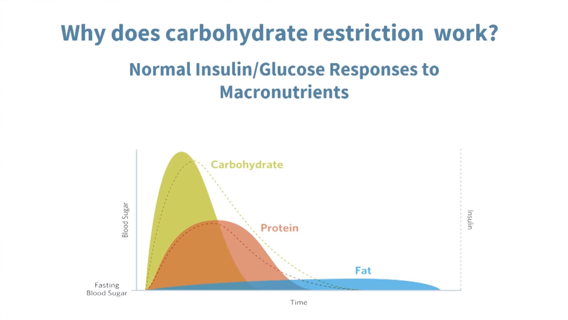 Fat vs Sugar - Fat is better than Carbs - Keto Cleanse