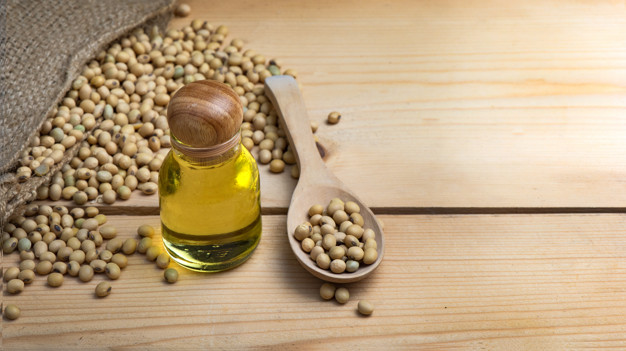 Soybean Oil | 21 Day Full Body Cleanse